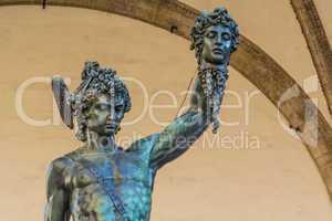 David vs Goliath in Florence