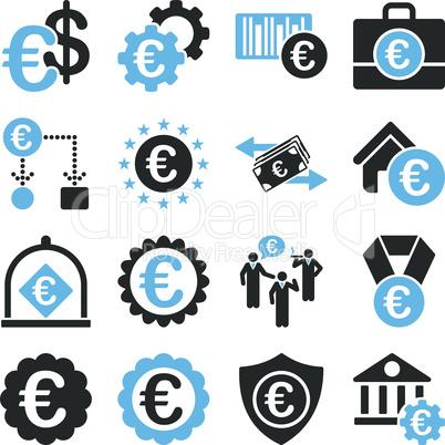 Bicolor Blue-Gray--euro-finances-08.eps