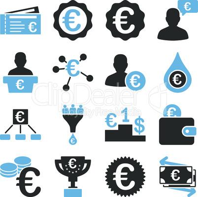 Bicolor Blue-Gray--euro-finances-10.eps