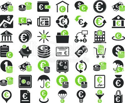 Bicolor Eco_Green-Gray--a10euro-banking.eps