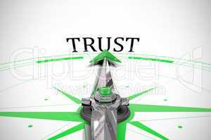 Trust against compass