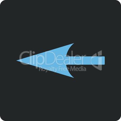 Bicolor Blue-Gray--sharp left arrow.eps