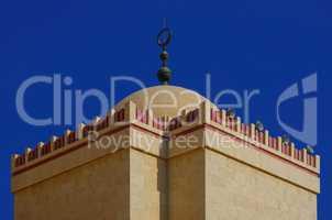 Al Fateh Moschee in Manama, Bahrain Vereinigte Arabische Emirate