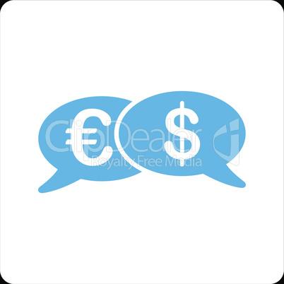 bg-Black Bicolor Blue-White--banking transactions.eps
