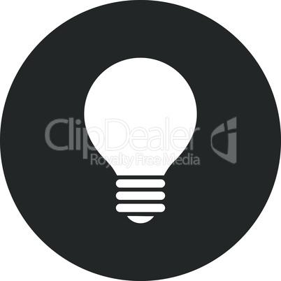 Bicolor White-Gray--electric bulb.eps
