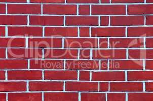 Graffity Brick Wallpaper Background