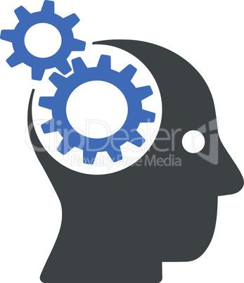 brainstorming--BiColor Cobalt-Gray.eps