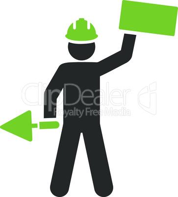 builder--Bicolor Eco_Green-Gray.eps