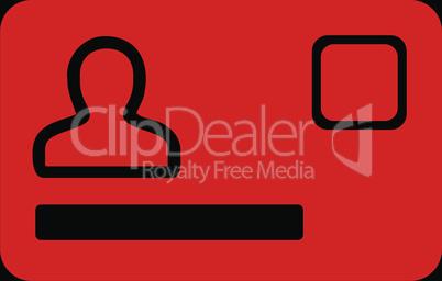 bg-Black Red--banking card.eps
