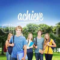 Achieve against park