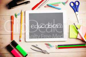Education against grey