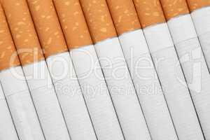 Cigarettes Background