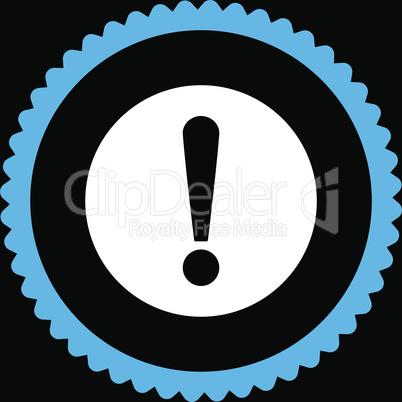 bg-Black Bicolor Blue-White--problem.eps