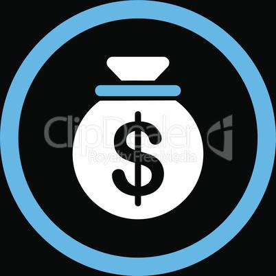 bg-Black Bicolor Blue-White--capital.eps