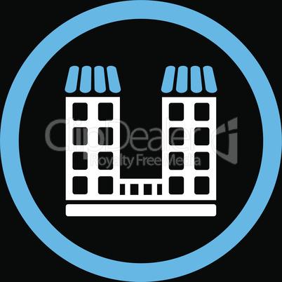 bg-Black Bicolor Blue-White--company.eps