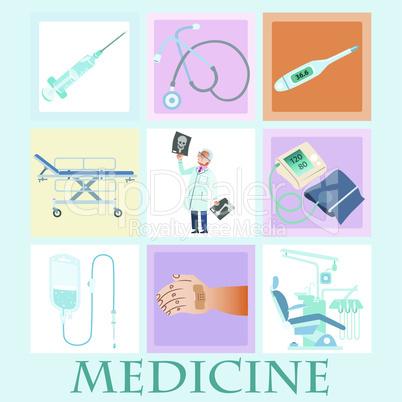 set health medicine