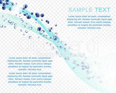 Water Lines Design