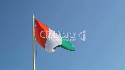 Request Ivory Coast flag