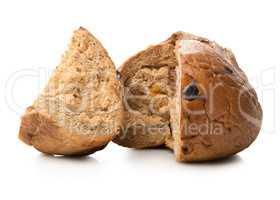 Fragrant bread