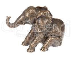 Copper Elephant