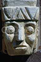 Sculpture, Bolivia