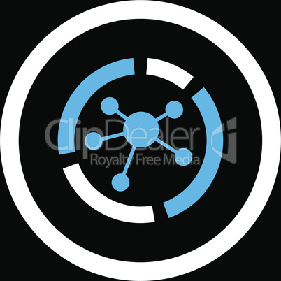 bg-Black Bicolor Blue-White--connections diagram.eps