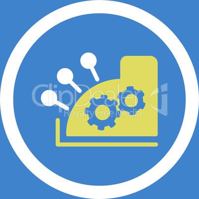 bg-Blue Bicolor Yellow-White--cash register.eps