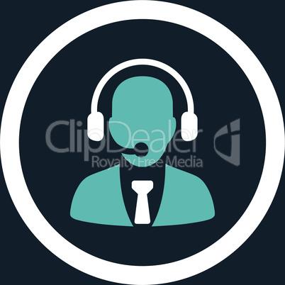 bg-Dark_Blue Bicolor Blue-White--call center.eps