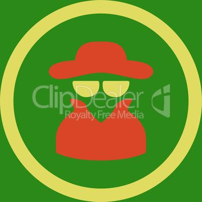 bg-Green Bicolor Orange-Yellow--spy.eps