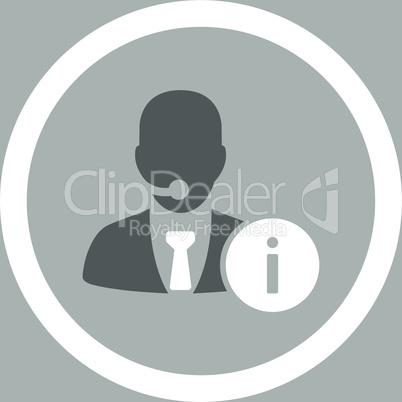 bg-Silver Bicolor Dark_Gray-White--help desk.eps