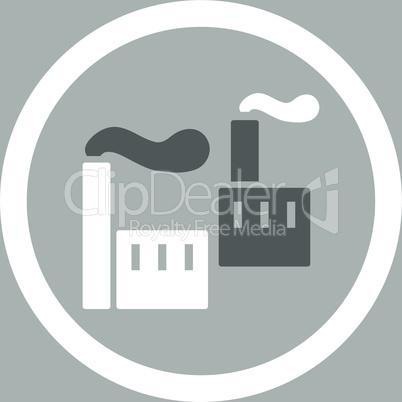 bg-Silver Bicolor Dark_Gray-White--industry.eps