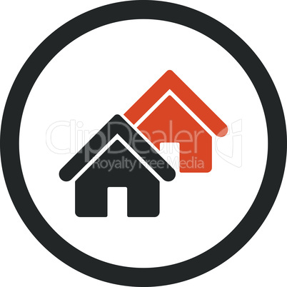 Bicolor Orange-Gray--realty.eps
