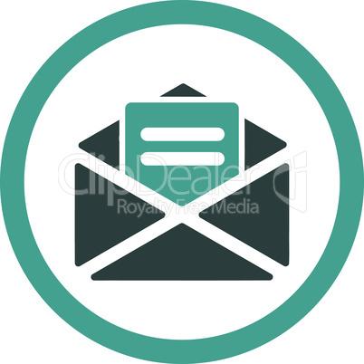 Bicolor Soft Blue--open mail.eps