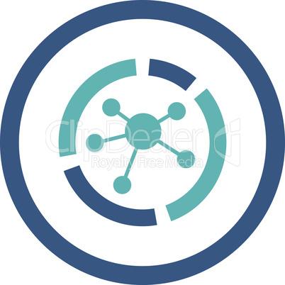 BiColor Cyan-Blue--connections diagram.eps