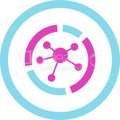 BiColor Pink-Blue--connections diagram.eps