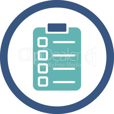 BiColor Cyan-Blue--test task.eps
