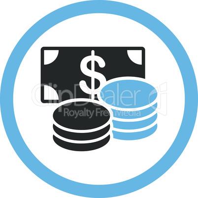 Bicolor Blue-Gray--cash.eps