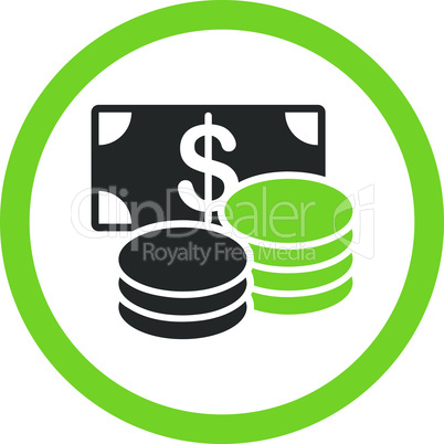 Bicolor Eco_Green-Gray--cash.eps