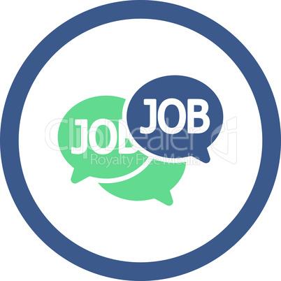 BiColor Cobalt-Cyan--labor market.eps