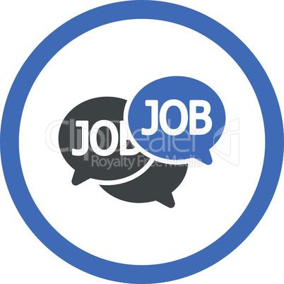 BiColor Cobalt-Gray--labor market.eps