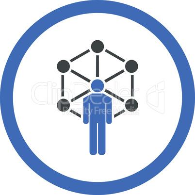 BiColor Cobalt-Gray--network.eps