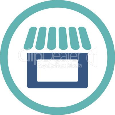 BiColor Cyan-Blue--shop.eps
