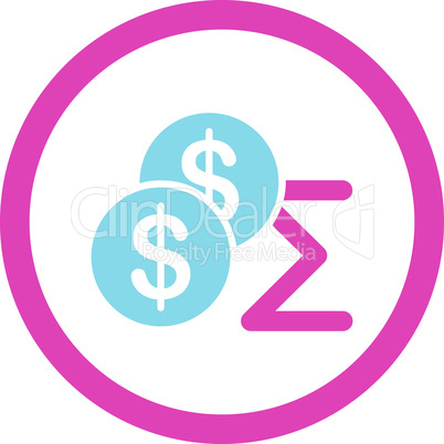 BiColor Pink-Blue--summary.eps