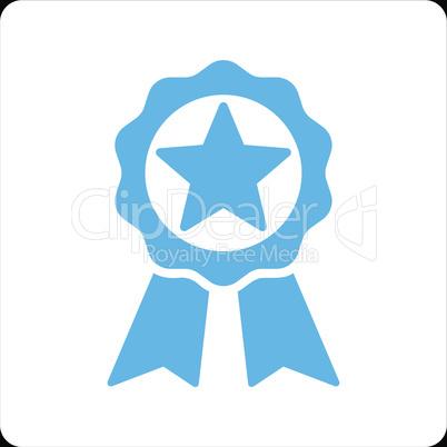 bg-Black Bicolor Blue-White--award.eps