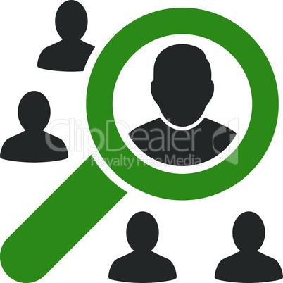 marketing--Bicolor Green-Gray.eps