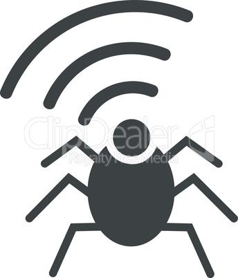 radio spy bug--Gray.eps
