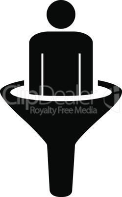 sales funnel--Black.eps