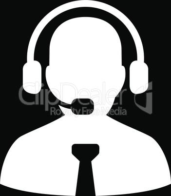 support chat--bg-Black White.eps