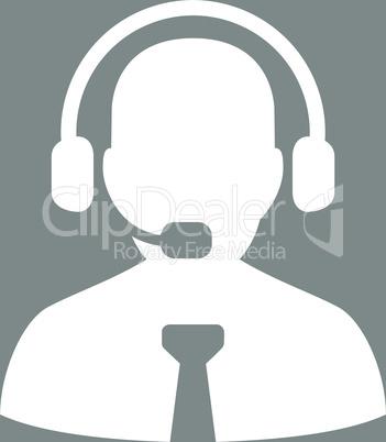 support chat--bg-Gray White.eps