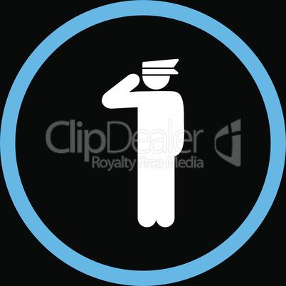 bg-Black Bicolor Blue-White--police officer.eps
